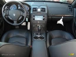 maserati granturismo sport interior 2010 maserati quattroporte sport gt s interior photo 37446842
