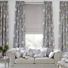 The  Best Large Window Curtains Ideas On Pinterest Large - Living room curtain design ideas