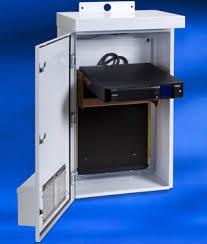 uninterruptible power supplies installed in harsh environments