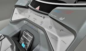 Design Concepts Interiors by 7 Innovations In Auto Interiors