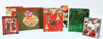 gift bags christmas flomo wholesale christmas gift bags
