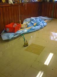help for flooded basements
