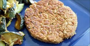 soja cuisine recettes steaks de soja ou galettes végétales aux protéines texturées
