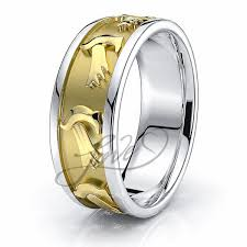 christian wedding bands christian wedding bands anthony dove religious ring comfort 5mm