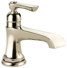 Brizo Kitchen Faucet by Brizo Bathroom Sink Faucets Single Hole Jack London Kitchen And