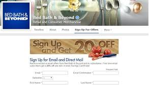 Coupons Bed Bath And Beyond 30 Best Bed Bath And Beyond Coupon Images On Pinterest Bed