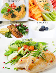low carb food delivery recipes food