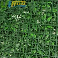 uland artificial hedges leaves fencing 3 sqm high quality uv proof
