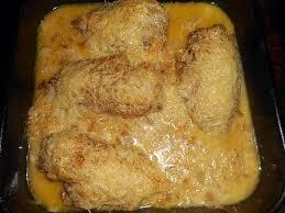 cuisiner des filets de poulet recette de filets de poulet au comté