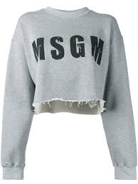 msgm women clothing sweatshirts best prices msgm women clothing