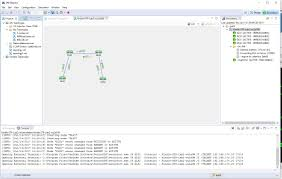 multiple spanning tree mst networklessons com