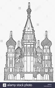 architecture churches and monasteries russia cathedral