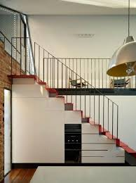 spiral modern stair railings u2014 john robinson house decor modern