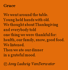 thanksgiving poems haiku thanksgiving blessings