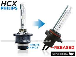 new hcx oem 4300k d4s xenon hid 9006 rebased replacement bulbs