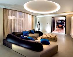 apartments contemporary family room decorating ideas with black