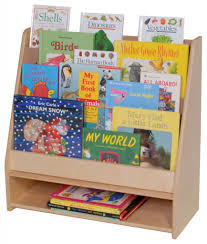 kids 5 shelf book display stand kids bookcase waiting room kids