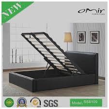 storage bed elegant cheap single storage beds cheap single