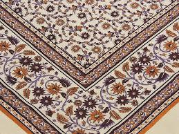 Indian Duvet Covers Uk Elegant Print Duvet Cover Comfy Cotton Romantic Floral Indian