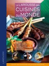 livre de cuisine du monde larousse des cuisines du monde wishlist livres