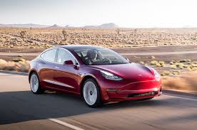 tesla model 3 0 60 with 100 more info