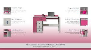 Schreibtisch 55 Cm Tief Kinderzimmer Schreibtisch