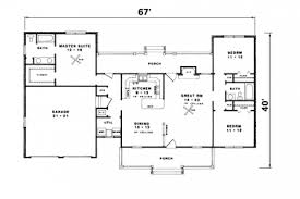 large ranch floor plans outstanding basic ranch house plans ideas best inspiration home