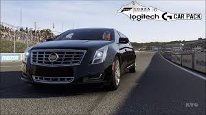 cadillac cts limo forza motorsport 6 cadillac xts limousine 2013 test drive