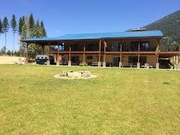 near bull lake montana comfortable 2000 sf daylight basement