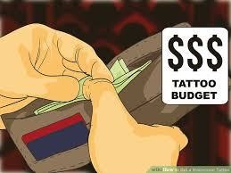 how to get a watercolor tattoo 13 steps with pictures wikihow
