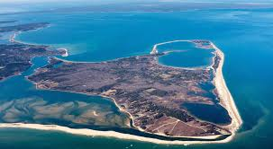 Chappaquiddick Ma Norton Point On Martha S Vineyard Ma After An Eight Year