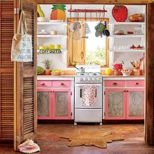 Lower Cabinets 12 Genius Decorating Ideas For Small Kitchens Coastal Living