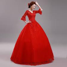 Red Wedding Dresses Red Wedding Dresses For Bride Wedding Dresses Dressesss