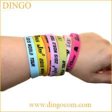 fashion bracelet silicone images Promotion fashion cool silicone bracelet wrist bands debossed jpg