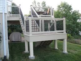 Home Decorators Coupons Chesterfield Deck And Fence Deks Decoration
