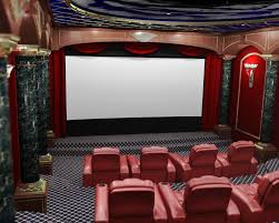 home theater design plans u2014 biblio homes small home theater