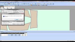 eastman autocad to marker and easicut in minutes 150
