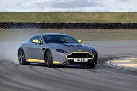 aston martin sports car now the amazing aston martin v12 vantage s drives better than ever