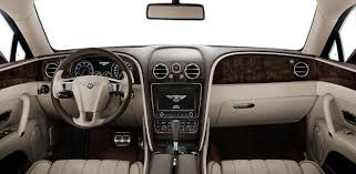 bentley continental flying spur interior the bentley flying spur bentley motors