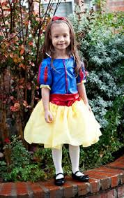 Snow White Halloween Costume Toddler Snow White Halloween Costumes U2013 Live Fairytale Mrcostumes U0027s Blog
