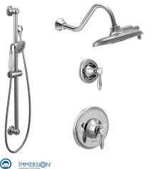 faucet 3025bn in brushed nickel by moen