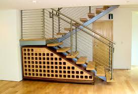 exteriors drop dead gorgeous under staircase wine storage design