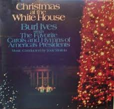 christmas at the white house wikipedia
