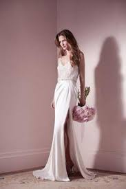 lihi hod wedding dress lihi hod diamond white top size 2 used wedding dress nearly