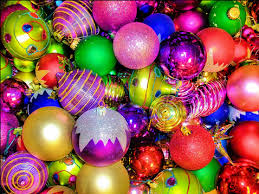 colorful ornaments color ornament and rainbows