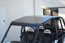Roof Razor by 4 Door Rzr 1000 Turbo 900 Roof Black
