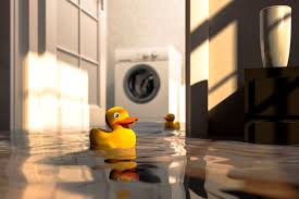 how to avoid a basement flood len the plumber