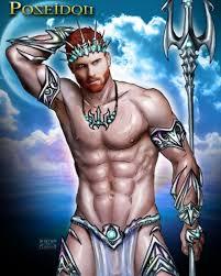 poseidon greek gods collection steven h garcia on patreon