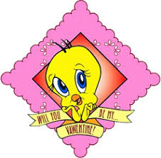 tweety bird images valentine tweety bird wallpaper background