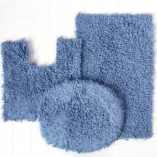 Cheap Rug Sets Blue Bathroom Rug Sets Roselawnlutheran